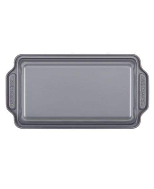 "Farberware 9"" x 5"" Nonstick Loaf Pan $4.35 after 12% Slickdeals Casback (PC Required) & More + Free Store Pickup at Macy's"