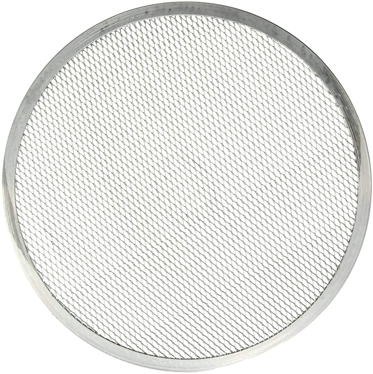 "10"" American Metalcraft Aluminum Pizza Screen $2.19 + Free Shipping w/ Prime or $25+"