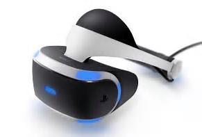 Playstation VR Rollback $199.00