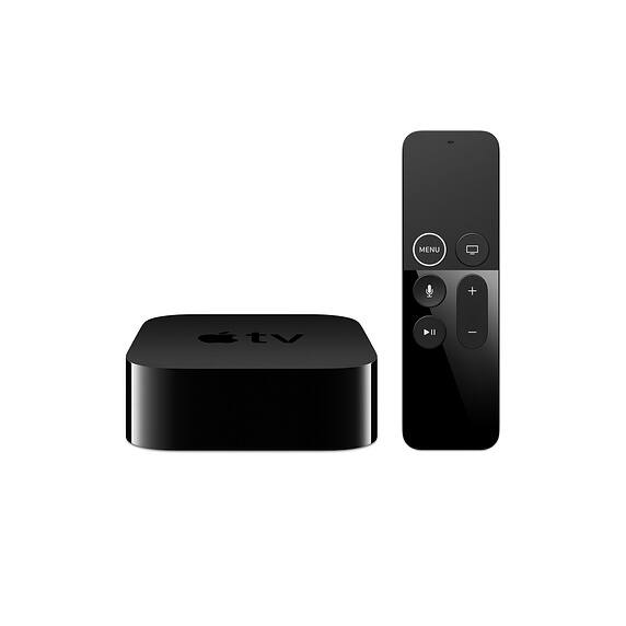 Apple TV 4K 32GB (Apple Refurbished) $149