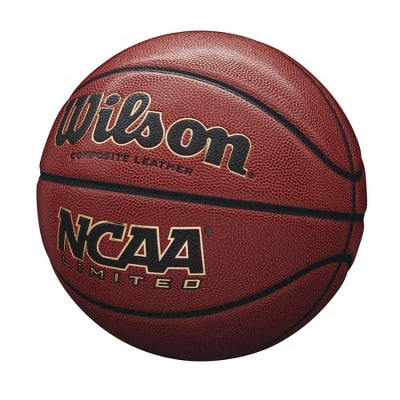 "Wilson NCAA Limited 29.5"" Basketball for 19$ $19"