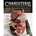 Charcuterie: The Craft of Salting, Smoking, and Curing (Revised and Updated)-$17.20