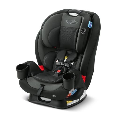 Graco TriRide 3-in-1 Convertible Car Seat - Kipling : Target $95