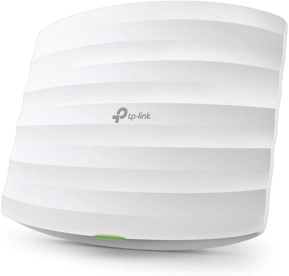 TP-Link Omada EAP225 - v3 - wireless access point | Wireless - Accessories | Lenovo US $48.00