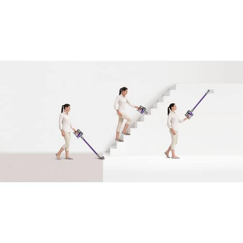 Dyson V6 Animal Cord-Free Vacuum with Attachments $249.99