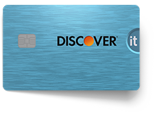 Discover 5% Cashback Now Available to activate  Amazon.com, Walmart.com and Target.com