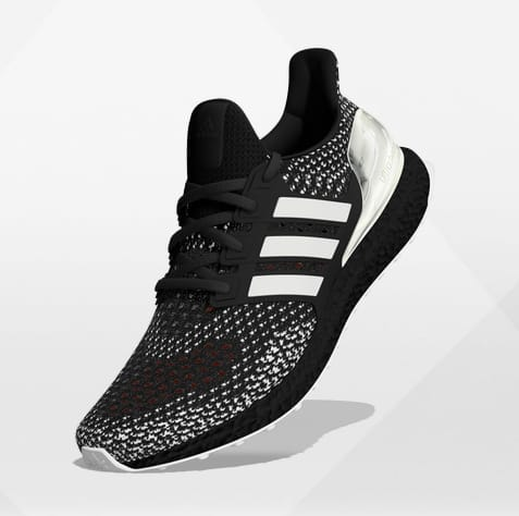 208ef36418621 Custom Adidas Ultra Boost 25% off  165 - Slickdeals.net