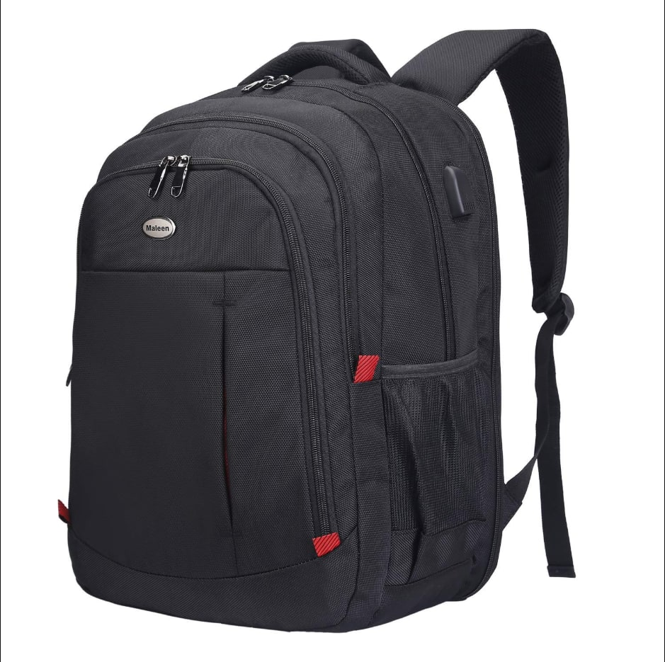 d761a9ceb8f3 Laptop Backpack