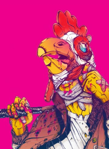 Hotline Miami Collection - Nintendo Switch $12.49