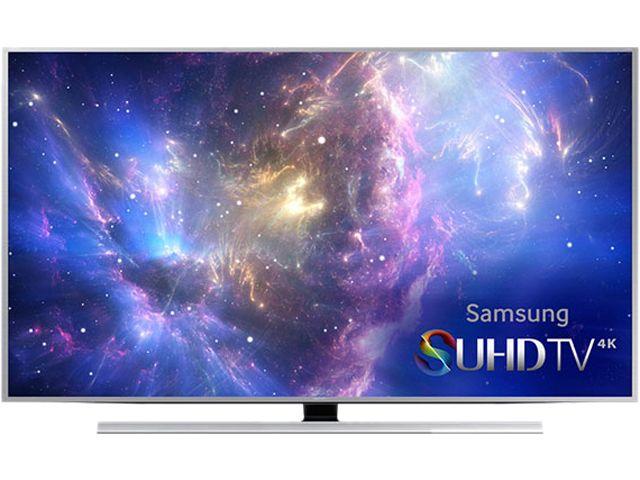 "Refurb 65"" Samsung UN65JS8500 4K SUHD Smart 3D LED HDTV - $1499 + Shipping (~$120) - NewEgg"