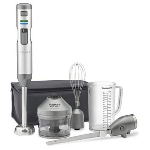 Target: Cuisinart Smart Stick Cordless Hand Blender CSB-300 + filler $81.50 + FS