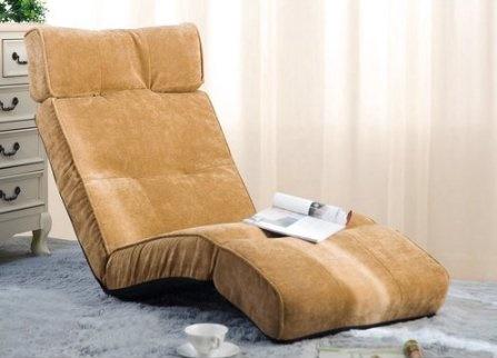 Merax adjustable Recliner/Chair $93 + FS