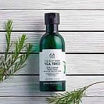 Tea Tree Skin Clearing Body Wash  $9