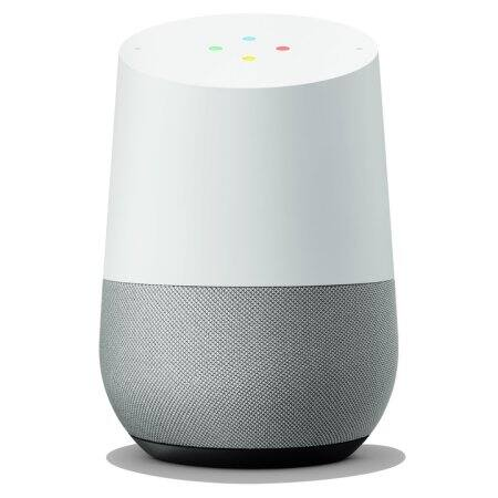 Google Home (50$ off + Free shipping.) $79