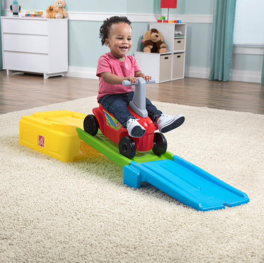 Step2 Race Away Coaster $27.19 + Free Store Pickup at Kohl's