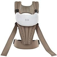Amazon Deal: Britax baby carrier $45.50 f/s