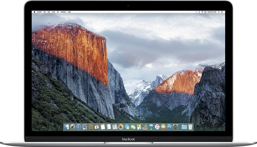 "Apple MacBook 12"" Display - Open Box $880.00 ($780 with coupon) YMMV"