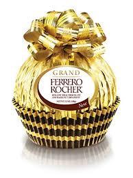 Grand Ferrero Rocher 50% off $2.49