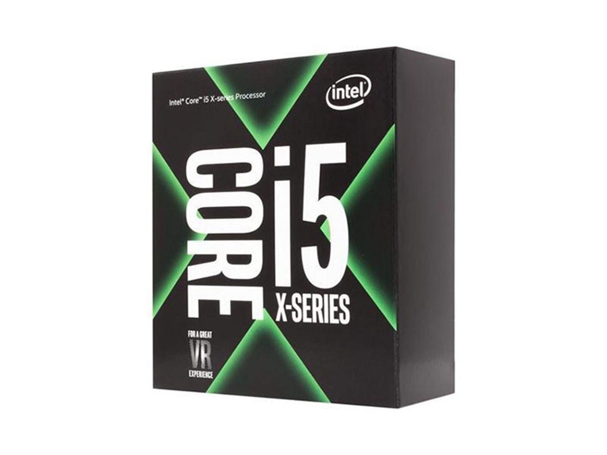 Intel Core i5-7640X 4.0GHZ Quad-Core $159.99