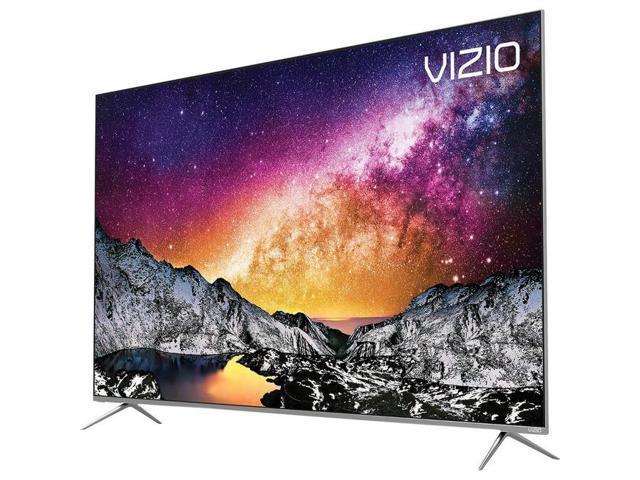 "Refurbished VIZIO P65-F1 65"" 4K HDR TV Free S/H- $669.99"