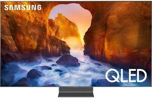 "Samsung QN65Q90R 65"" QLED 4K TV (2019 model) $2079"