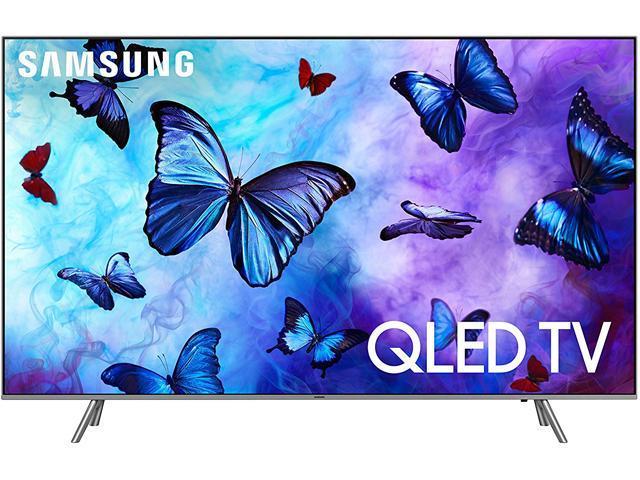 """Samsung Q6FN 75"""" QLED 4K HDR Smart TV - $1699.99"""