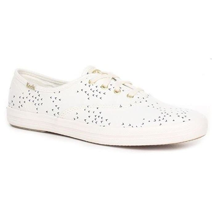 fe601dabce4bc Deal on Amazon for Keds Champion Mini Bird Sneakers $17.99 ...