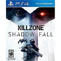 Sears Deal: Killzone: Shadow Fall for $5.98 + tax w/ free in store pickup