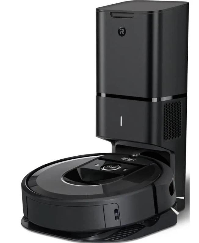 iRobot i7+ 7550 Robotic Vacuum $800