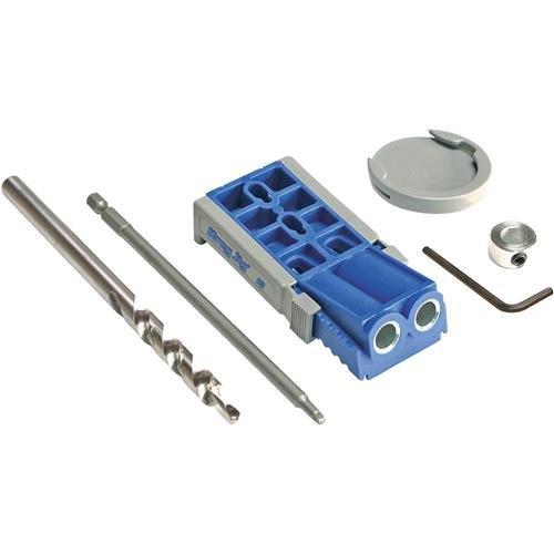 Kreg R3 Jr. Pocket Hole Jig System, $29.00 Amazon and Walmart, FS, Normally $39.00