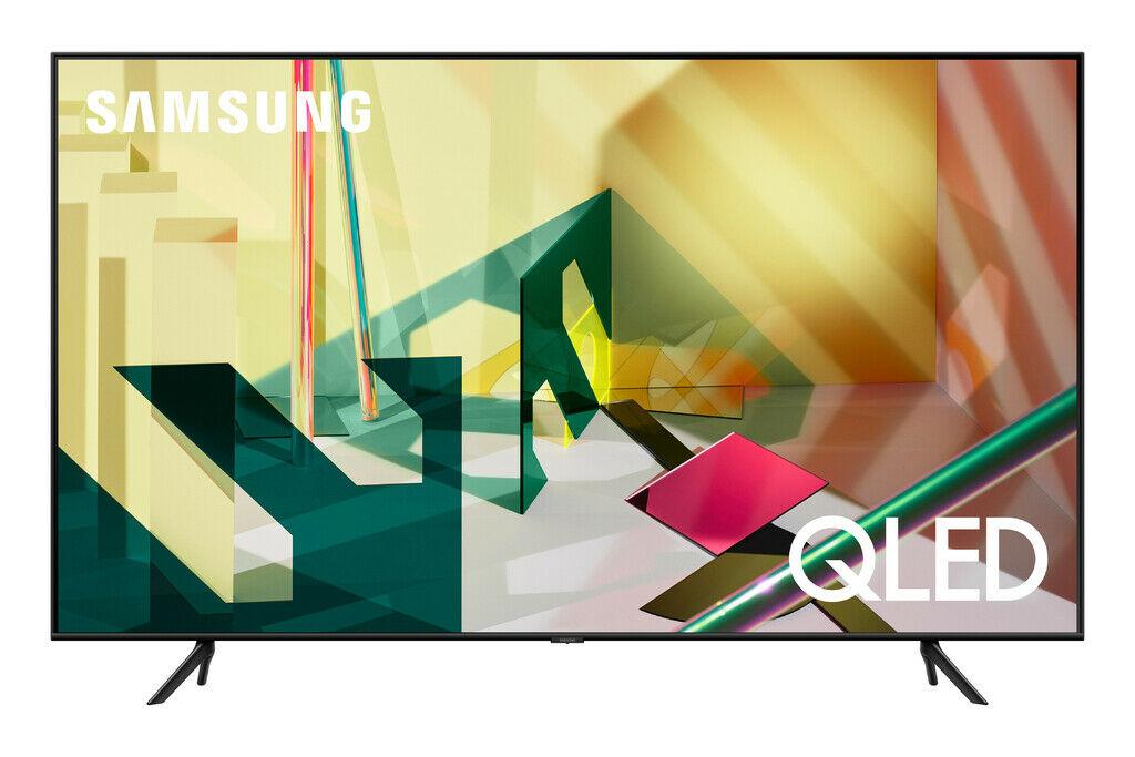 "Samsung QN85Q70TAFXZA 85"" Class Q70T QLED 4K UHD HDR Smart TV 2020 $2379"