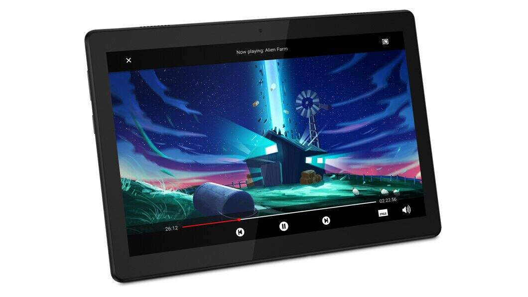"Lenovo tab m10, 10.1"", qualcomm snapdragon™ 429 , 2.0gb lpddr3 ram, 16gb, android™ 9.0 $100"