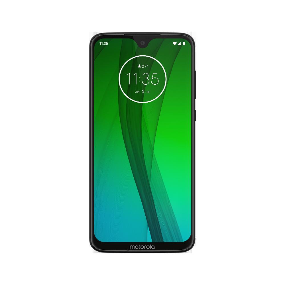 Moto G7 (g⁷) - unlocked and G7 Play $20 less $180