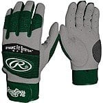 Rawlings Youth Workhorse Batting Glove's BGP950TY $9.95 Shipped Various Colors