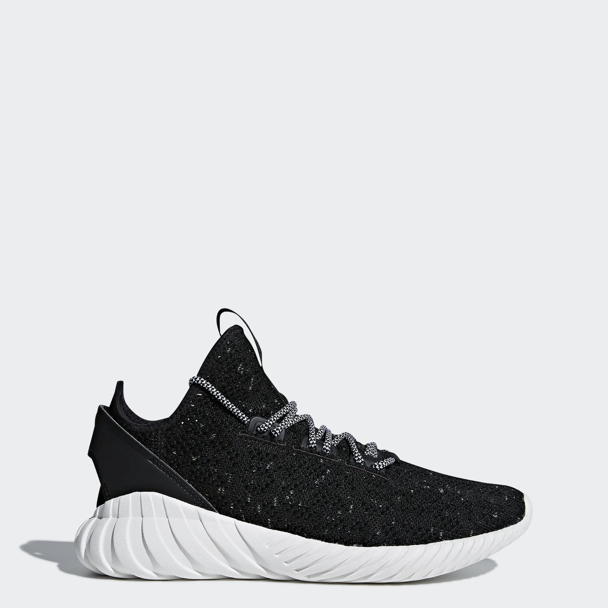 a809b8c78a4b adidas Men s Tubular Doom Primeknit Shoes for  47.99 on eBay ...