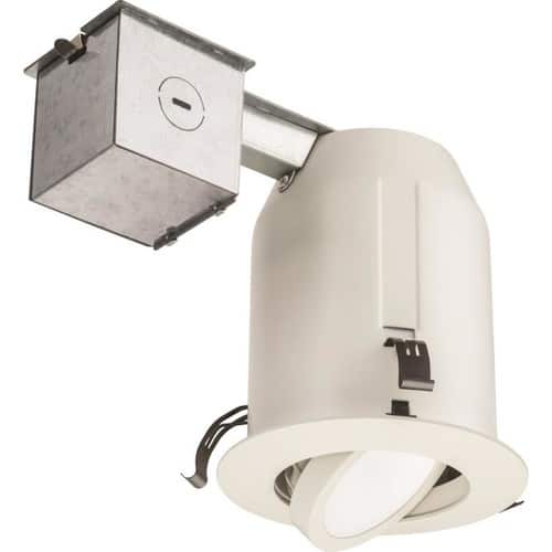 Lowe's LED Recessed Lighting Clearance YMMV as low as $4.98