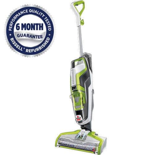 BISSELL CrossWave All-in-One Multi-Surface Wet Vacuum Cleaner | 1785 Manufacture Refurbished $129.99