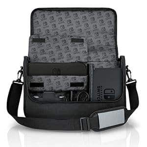 PowerA Everywhere Messenger Bag $20.33 for Nintendo Switch Design or $25.75 for Zelda Design (20% off w/ Amex Rewards Points Offer Stacks for Select Cardholders)