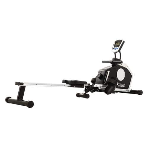 XTERRA Fitness ERG200 Folding Rowing Machine with 8 Magnetic Resistance Levels $179.99