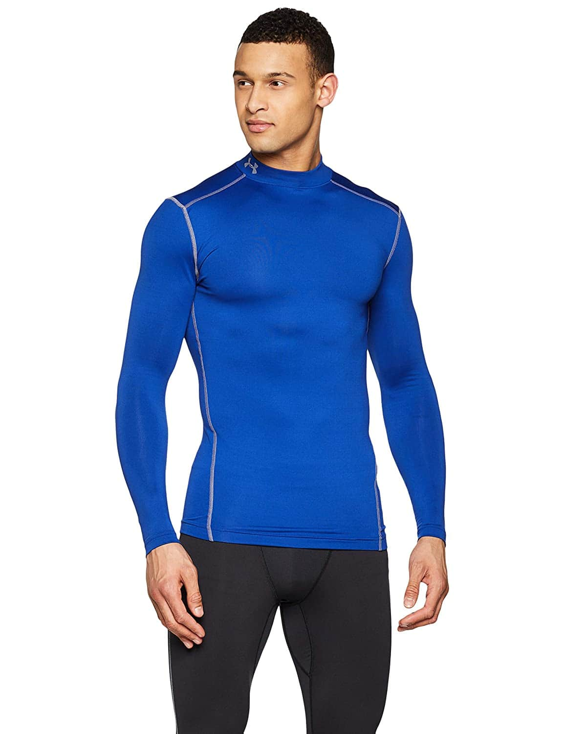 Under Armour Mens Compression Long Sleeve T-Shirt XXL $9.28