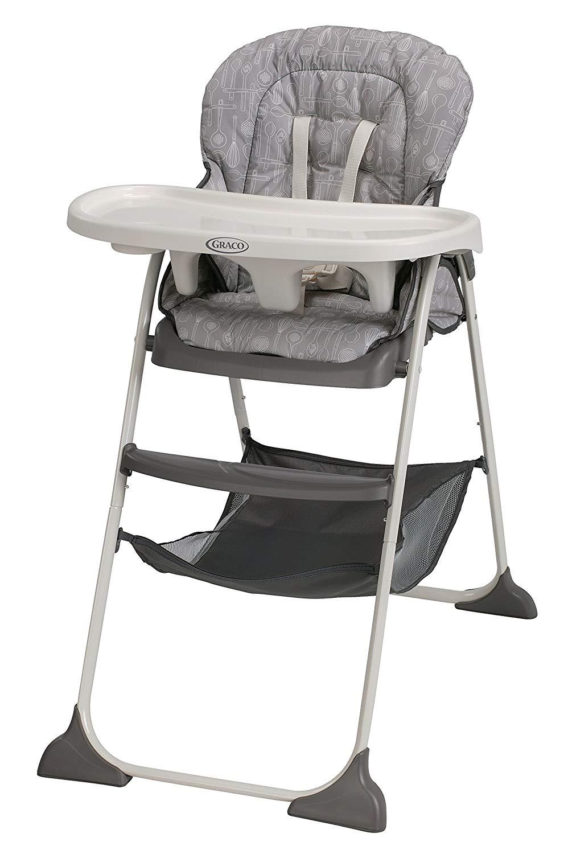 Graco Slim Snacker High Chair $35.99