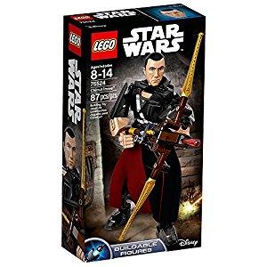 LEGO Star Wars Chirrut Îmwe $9.99