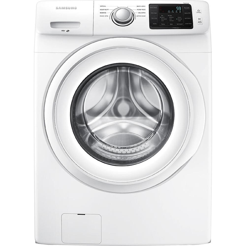 $539.99 Samsung WF42H5000AW front load Washer 4.2cu