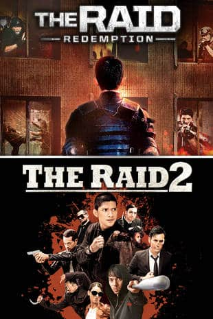 The Raid Redemption The Raid 2 Both For 10 Itunes 9 99