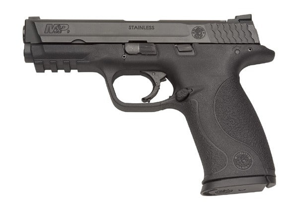 GUNS: S&W M&P 9mm and .40 (Compact and Full Size) $399.99 Shipped