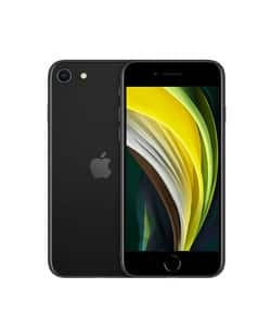 Total Wireless - iPhone SE 2020 Reconditioned $123