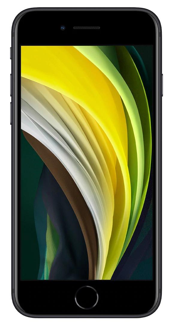 New Cricket Wireless Customers 64gb Apple Iphone Se Phone 60 Mo Plan