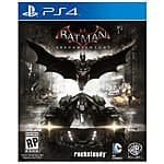 PS4 - Batman: Arkham Knight for $46.95 at rakuten.com