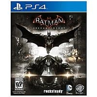 Rakuten (Buy.com) Deal: PS4 - Batman: Arkham Knight for $46.95 at rakuten.com