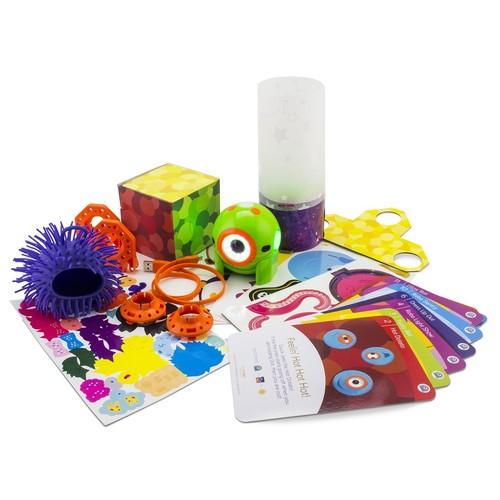 Wonder Workshop Dot Creativity Kit Robot $64